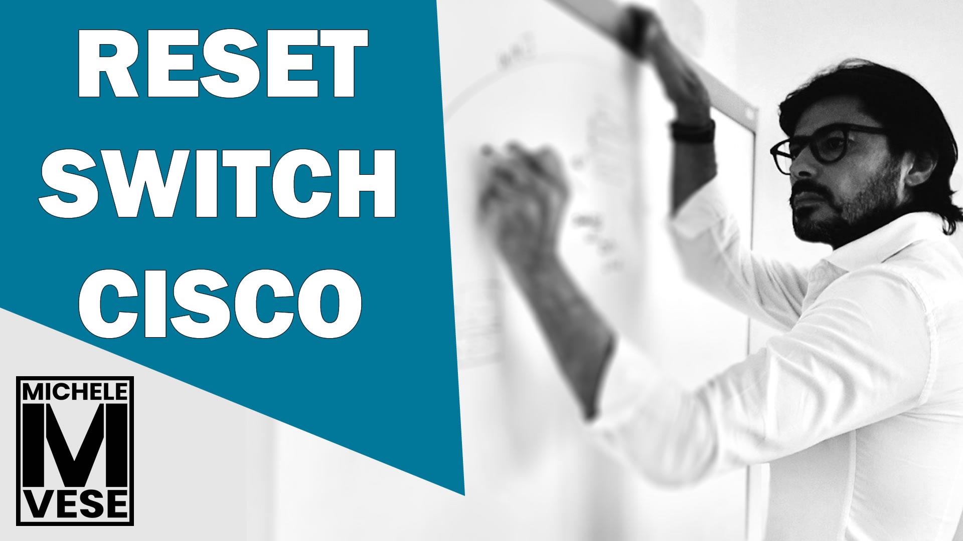 Reset Switch Cisco